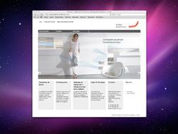 zehnder group actualiza su pgina web