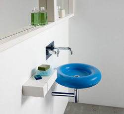 poliuretano flexible para la fabricacin de mueble de bao