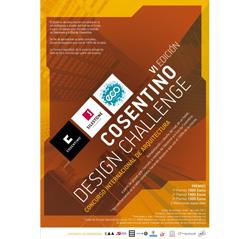 abierto el plazo para la vi concurso internacional cosentino design challenge 2012