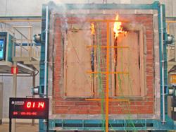 aidima coordina una investigacin de nuevos materiales resistentes al fuego