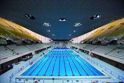 geberit equipa las principales instalaciones de los juegos olmpicos y paralmpicos de londres 2012