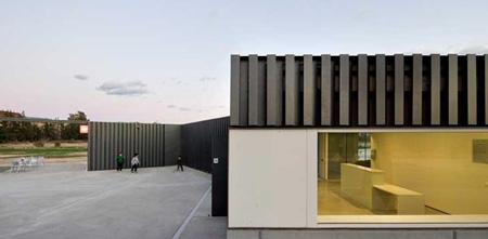 presto en la bienal de arquitectura de venecia 2012