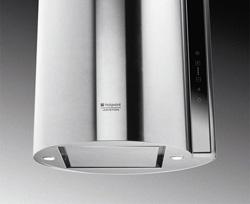 hotpoint presenta nueva gama de campanas extractoras