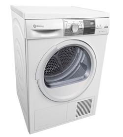 nueva secadora de condensacin balay
