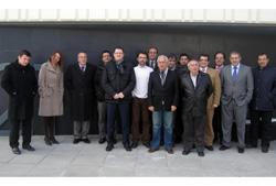 cadena elecco y electrolux celebran sus jornadas de trabajo 2012
