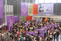 anieme coordina la participacin agrupada espaola en la feria furniture china