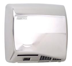 nueva lnea de secadoras de manos ecorpidas de mediclinics