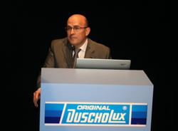 duscholux ibrica se lanza al mercado francs y sudamericano