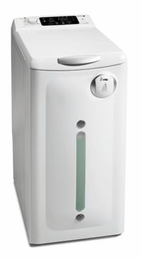 lavadoras con dosificador automtico de detergente