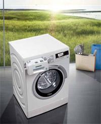 siemens presenta nueva lavadora iq700 idos