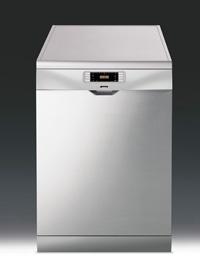 smeg lanza nueva gama de lavavajillas