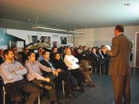 hppe celebra su convencin comercial 2010