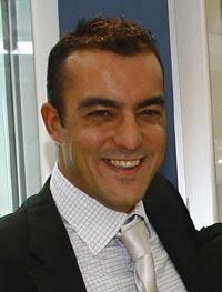 villeroy  boch nombran a david millon como director de mrketing para el sur de europa