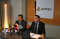 amec presenta el informe de coyuntura 2009 perspectivas 2010