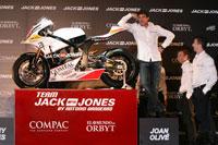 compac patrocinador oficial del equipo moto 2