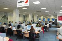 el 959 de los usuarios del servicio posventa de fagor estn satisfechos con el servicio