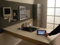 fagor proyecta el hogar del futuro