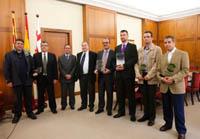 daikin gana el premio producto 2010 de instalmat