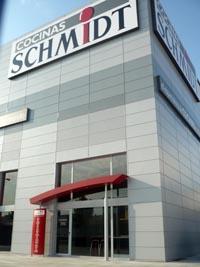 schmidt cocinas abre su sexta tienda en la comunidad de madrid