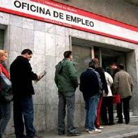 el gasto en desempleo bajar cerca de los 5000 millones en 2011