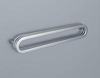 llega el radiador en forma de clip