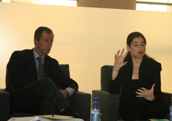construmat 2013 se estructurar en tres bloques innovacin sostenibilidad e internacionalidad