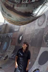 la fundacin we are water presenta su primer documental en san sebastin