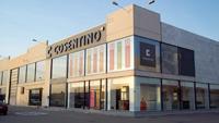 cosentino abre un nuevo centro en zaragoza