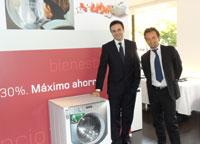 hotpontariston presenta su nueva secadora en madrid