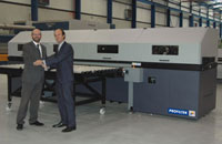 profiltek invierte 12 millones de euros en una nueva tecnologa