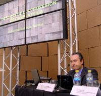 ascima participa en el 1er congreso de rehabilitacin y reforma en madera