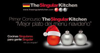 the singular kitchen promueve un concurso a travs de facebook