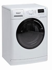 lavadoras ecosostenibles de whirlpool
