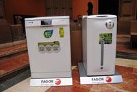 fagor expone sus electrodomsticos ms ecolgicos en ecodiseo