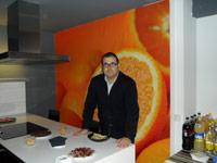 apertura de un nuevo showroom de cuindec en madrid