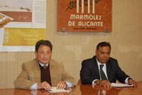 anil taneja prev un aumento de las exportaciones de piedra natural en 2011