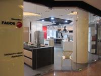 fagor mueble abre nuevo showroom en pekn