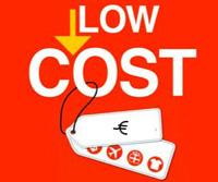 la crisis revitaliza los productos low cost