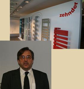 inaugurado el nuevo zehnder competence center