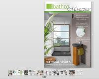 bathco presenta su primera revista corporativa the bath collection magazine