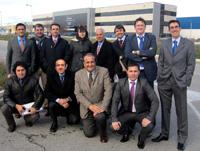 cadena elecco celebra su primera asamblea de gerentes