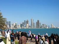 nueve empresas espaolas presentes en los emiratos rabes y qatar