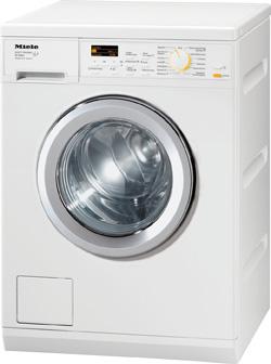 nueva lavadora miele que reduce un 50 de planchado
