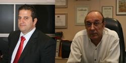 xoane y dake no asistirn a hbitat valencia 2011