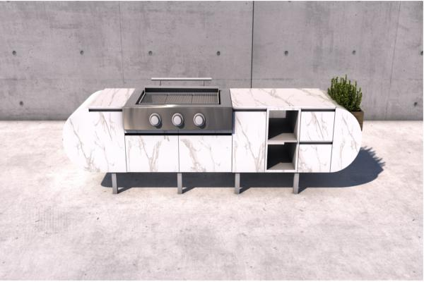 asad2 la singular propuesta de cocina de exterior creada con dekton by cosentino