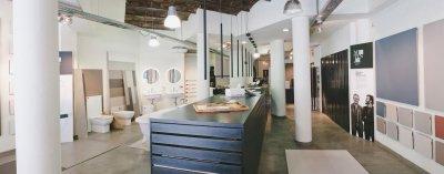 bagnoceramica un innovador espacio dedicado a revestimientos y pavimentos