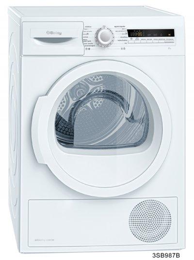 balay lanza una nueva promocin de secadoras con bomba de calor