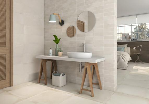 baltik de gala una propuesta ceramica inspirada en el cemento mas minimalista