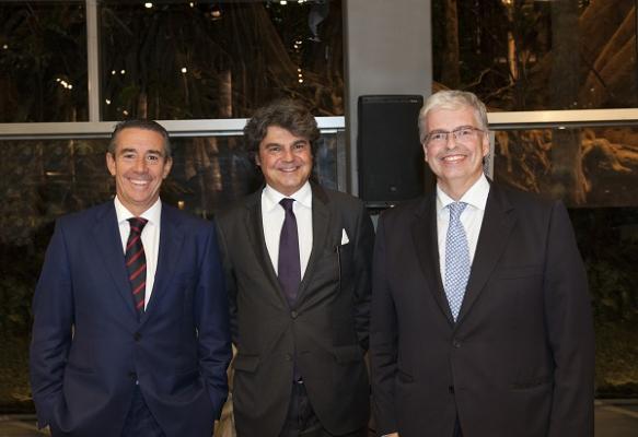 barcelona meeting point sigue marcando hitos