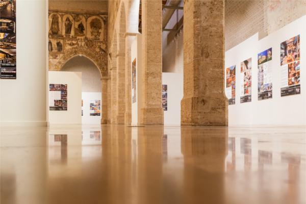 la bienal iberoamericana de interiorismo diseno y paisajismo reune a dos continentes